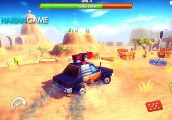 Yuk Rasain Sensasi Seru Bermain Game Mobile Zombie Safari