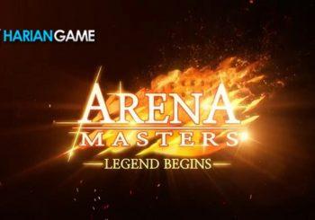Arena Master Game Mobile Pertarungan PvP Akan Segera Hadir