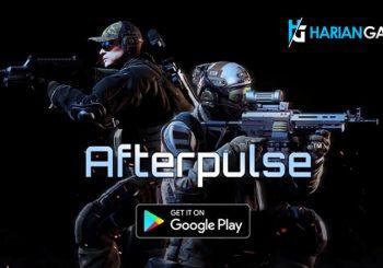 Game Mobile Afterpulse Versi Global Telah Diluncurkan Untuk Android