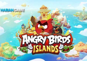 Game Mobile Angry Birds Island Yang Rasanya Seperti Clash of Clans