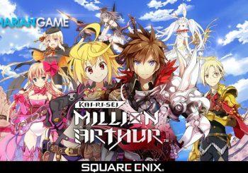 Rasakan Sensasi Seru Bermain Game Dunia RPG Di Kai-ri-Sei Million Arthur VR