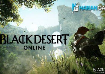 Black Desert Online Dikabarkan Akan Segera Hadir Untuk SEA