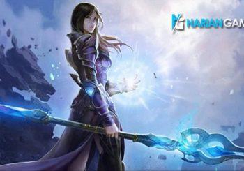 Inilah Crusader of Light Dari NetEase Yang Mirip Dengan World of Warcraft