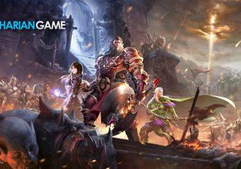 Game Mobile MMORPG Crusaders of Light Yang Keren Telah Hadir