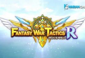 Fantasy War Tactics R Akan Menghadirkan Update Season 2