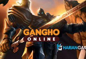 Inilah Game Classic 3D Berjudul Gangho Online Dari Gemscool