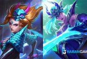 Tips Untuk Mengalahkan Hero Karina Mobile Legends
