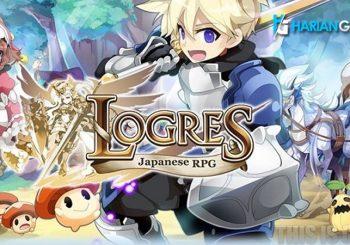 Game Mobile Logres: Japanese RPG Akan Segera Memasuki Tahap CBT