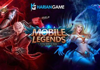 Daftar Hero Mobile Legend Terbaik Bulan Ini Menurut Hariangame