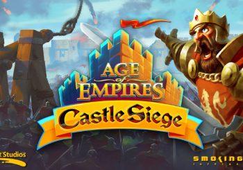 Microsoft Akhirnya Merilis Age of Empire: Castle Siege untuk Perangkat Android