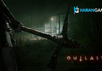Inilah Scene Yang Dilarang Pemerintah Australia Dalam Game Outlast 2