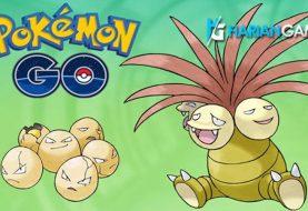Akankah Shiny Exeggcute dan Exeggutor Muncul Pada Event Paskah Di Pokemon Go ?
