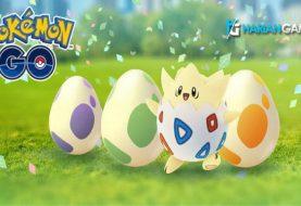 Pokemon Go Hadirkan Event Eggstravaganza Untuk Rayakan Hari Paskah