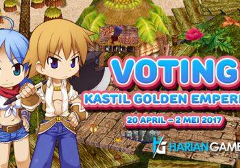 Menangkan Hadiah Menarik Dengan Mengikuti Voting Kastil Golden Emperium Di Ragnarok