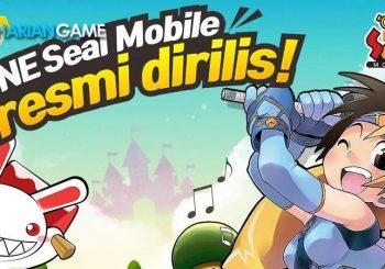 LINE Seal Mobile Sudah Resmi Dirilis Untuk Indonesia