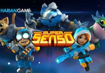 Super Senso Game Mobile Strategi Perang Yang Unik