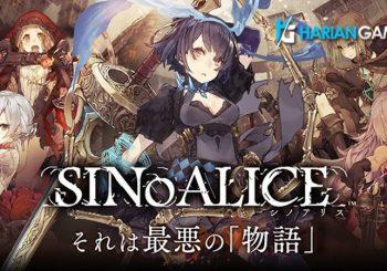 Inilah Tampilan Video Trailer Gameplay Game Mobile SINoALICE