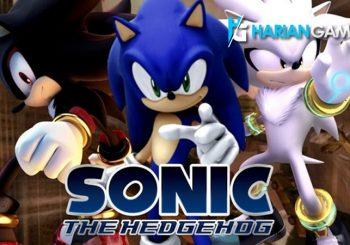 Inilah Sonic The Hedgehog Yang Dikembangkan dalam Versi Unity Di PC