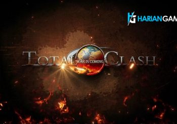 Total Clash Game Strategi Terbaru Dari Nexon