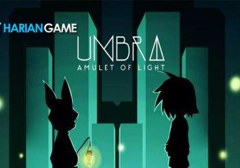 Game Mobile Umbra: Amulet of Light Untuk Penggemar berat Tetris