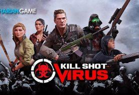 Game Mobile Kill Shot Virus Kini Mulai Membuka Tahap Pendaftaran