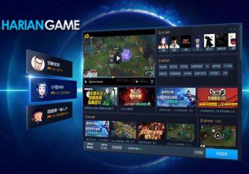 Tencent Akan Merilis WeGame Untuk Menyaingi Steam