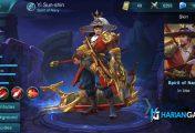 Guide Hero Yi Sun-shin Mobile Legends