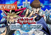Review Game Mobile Yu-Gi-Oh! Duel Links