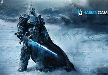 Blizzard Dikabarkan Akan Merilis Warcraft versi Mobile
