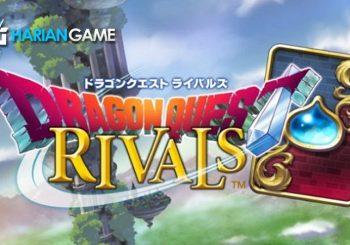 Game Mobile Kartu Dragon Quest Rivals Akan Dirilis Square Enix