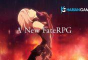 Inilah Penampilan Trailer Fate/Grand Order versi Inggris