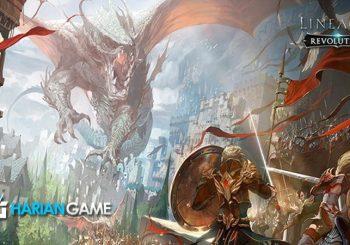 Lineage II: Revolution Game Mobile Open world Terbesar Akan Segera Dirilis