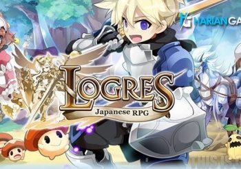 Versi Inggris Game Mobile Logres: Japanese RPG Sudah Dirilis