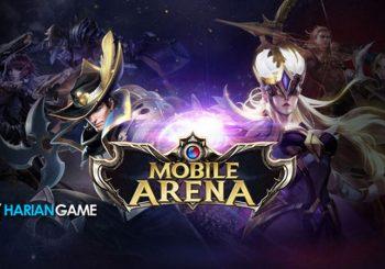 Inilah Tips Mobile Arena Yang Perlu Diketahui Gamer Sebelum Mulai Main