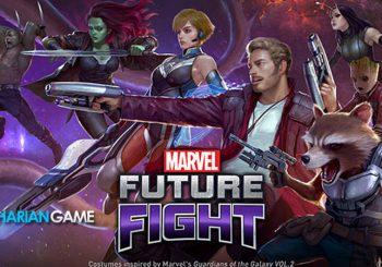 MARVEL Future Fight Luncurkan Update Terbaru