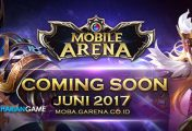 Mobile Arena Game Moba Yang Siap Saingi Mobile Legends: Bang Bang