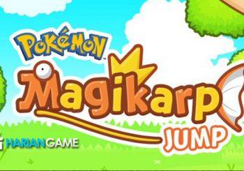 Resmi Dirilis Game Mobile Pokemon Terbaru Berjudul Pokemon: Magikarp Jump