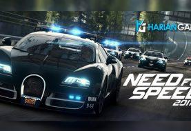 Need for Speed 2017 Dikabarkan Akan Rilis Tahun Ini