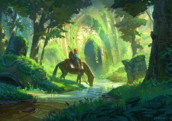Nintendo Dikabarkan Akan Segera Merilis The Legend of Zelda di Smartphone