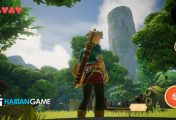 Game Mobile Oceanhorn 2 Yang Mirip The Legend of Zelda: Breath of the Wild
