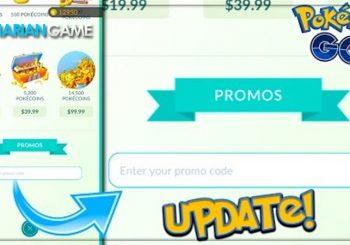 Event Pokemon Go Membagikan Kode Promosi, Begini Cara Ambil Hadiahnya