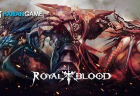 Video Trailer Terbaru Dari Game Mobile Royal Blood Yang Keren