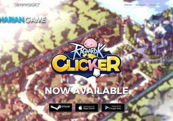 Game Mobile Ragnarok Clicker Yang Dijamin Bisa Membuatmu Ketagihan