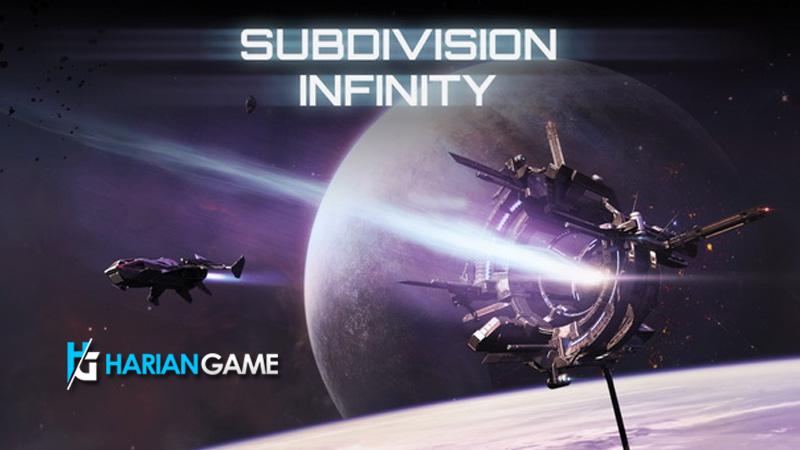 Game Mobile Sci-fi Space Shooter Berjudul Subdivision Infinity Yang Akan Segera Hadir