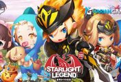 Starlight Legend ID Game Mobile MMO Side-Scrolling Yang Bikin Ketagihan