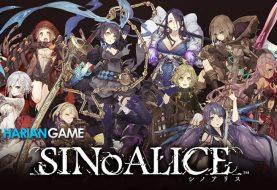Game Mobile SINoALICE Dikabarkan Akan Dirilis Pada Bulan Juni