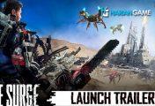 Inilah Launch Trailer Keren Game Action The Surge Yang Akan Segera Dirilis