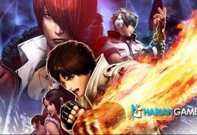 Bulan Ini The King of Fighters XIV Akan Hadir Di PC