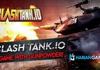 Game Mobile PvP Arena Berjudul Clash Tank io Akan Segera Hadir