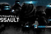 Game Mobile Titanfall: Assault Telah launch Di Indonesia